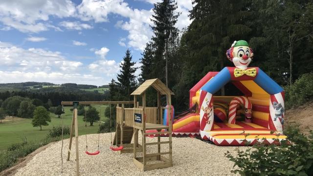 Böhmerwaldpark