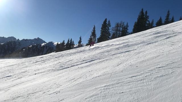 Familien-Skigebiet Hochwurzen