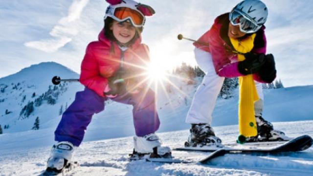 Familien Skigebiet Galsterberg
