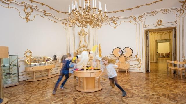 Kindermuseum Schönbrunn