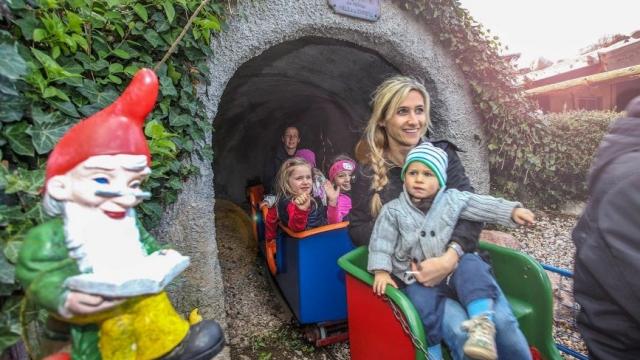 Kinderpark Reith im Alpbachtal