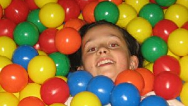 Tagaluba Indoorspielplatz Kindergeburtstag