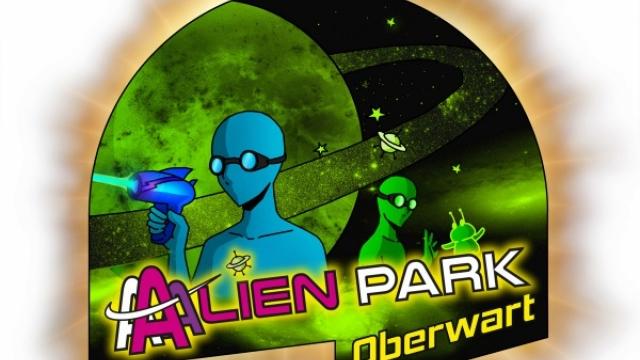 Alienpark Oberwart