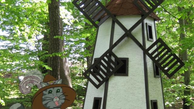 Märchenwald Mühlgraben