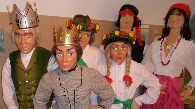 Bauchtumsmuseum