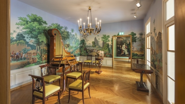 Möbelmuseum Wien