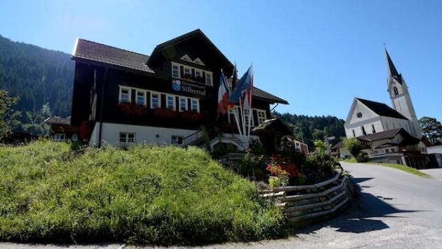Bergbaumuseum Silbertal