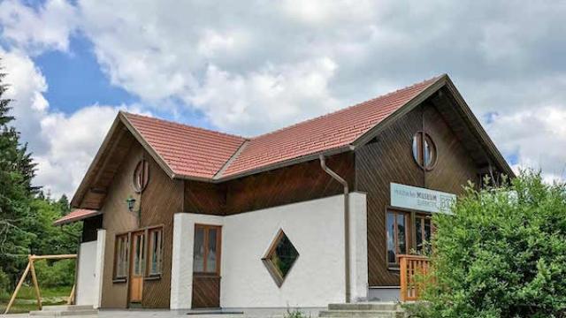 Holzhackermuseum Bärenkopf