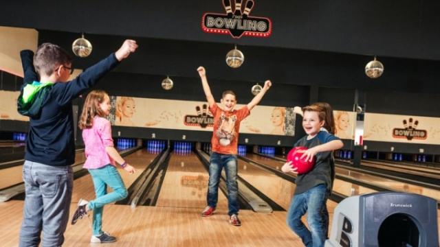 NXP Bowling