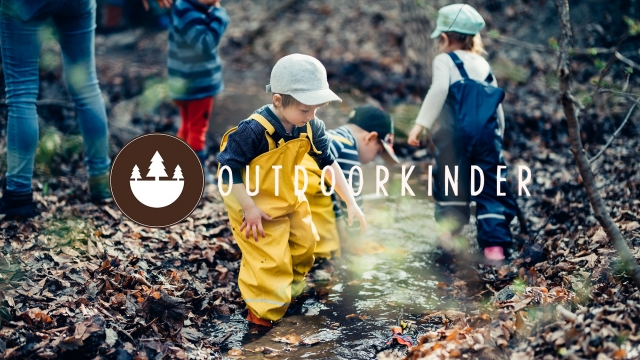 Outdoorkinder