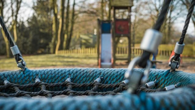 Symbolfoto Spielplatz Tändelwiese