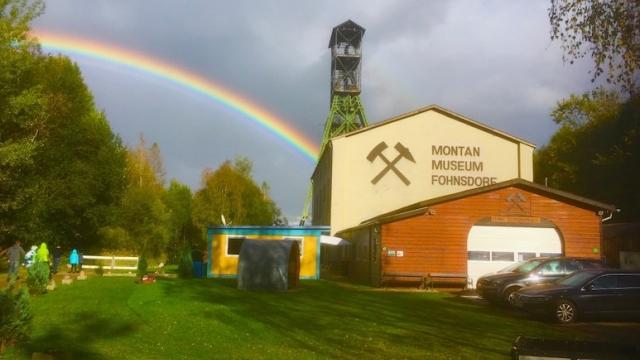 Bergbauernmuseum Fohnsdorf