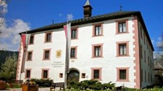 Heimatmuseum Schloss Ritzen