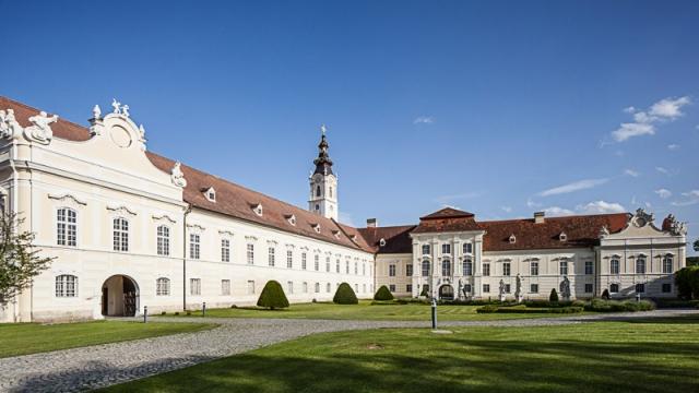 Benediktinerstift Altenburg