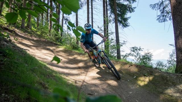 Bike Trail Hochzillertal