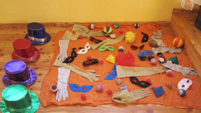 (c) Kinderfeste kreativ feiern - Kindergeburtstag à la Carte