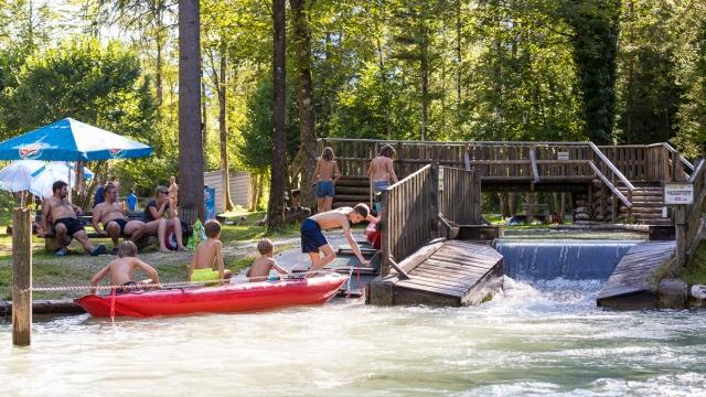 Wassererlebnispark St. Gallen