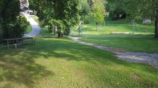 Spielplatz Dörnbach
