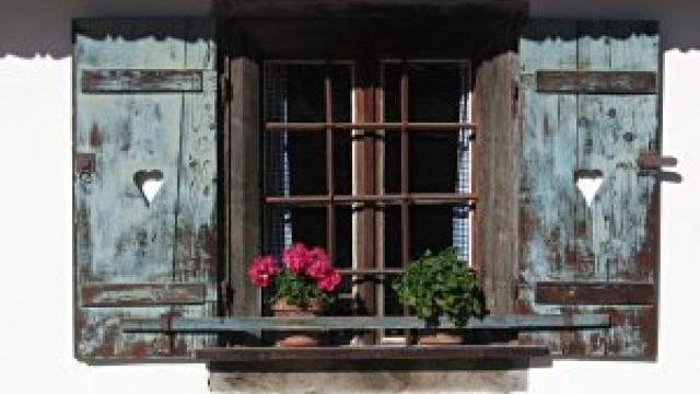 Windhaag Handwerkerhaus