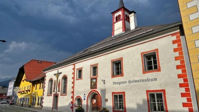 Tamsweg Heimatmuseum