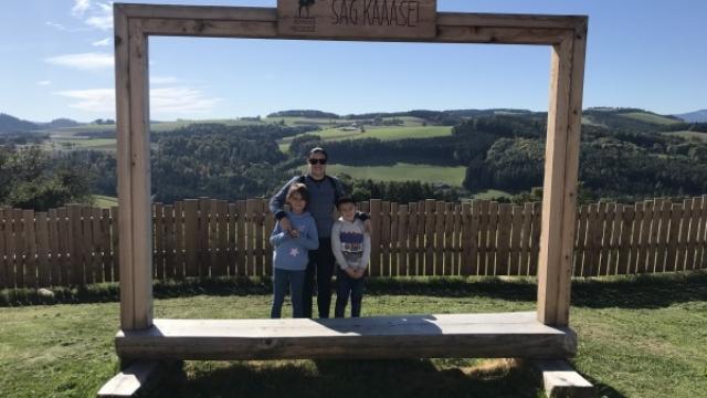 Mami-Check: Mandls Ziegenhof