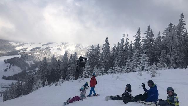 Mami-Check: Skigebiet Hochkönig