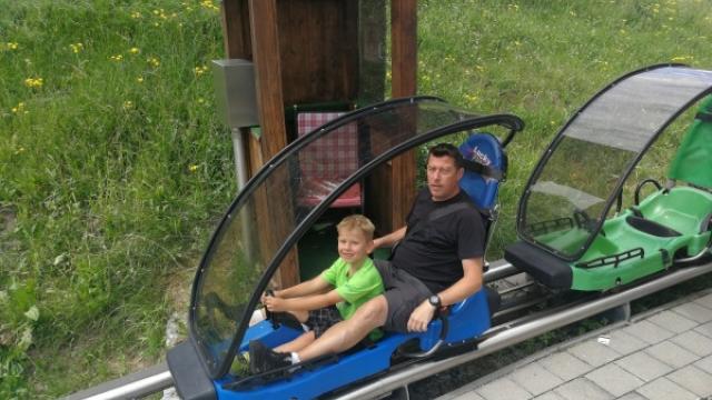 Mami-Check: Lucky Flitzer und Lucky Spielepark