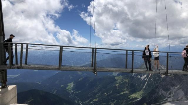 Mami-Check: Der Dachstein