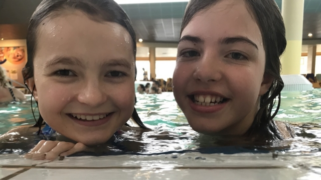 Mami-Check: Allegria Familientherme Stegersbach