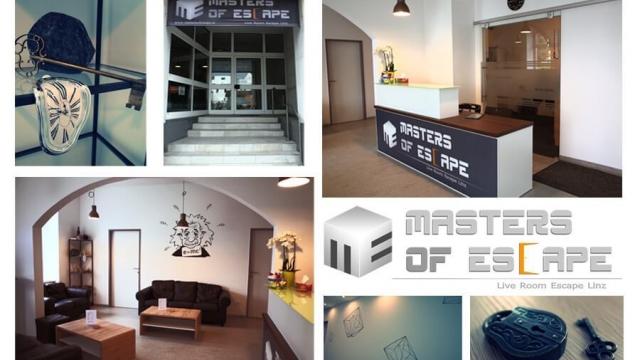 Mami-Check Masters of Escape